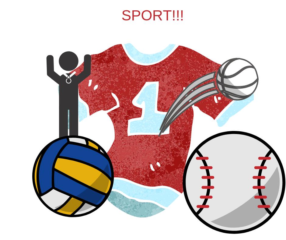 sport machen