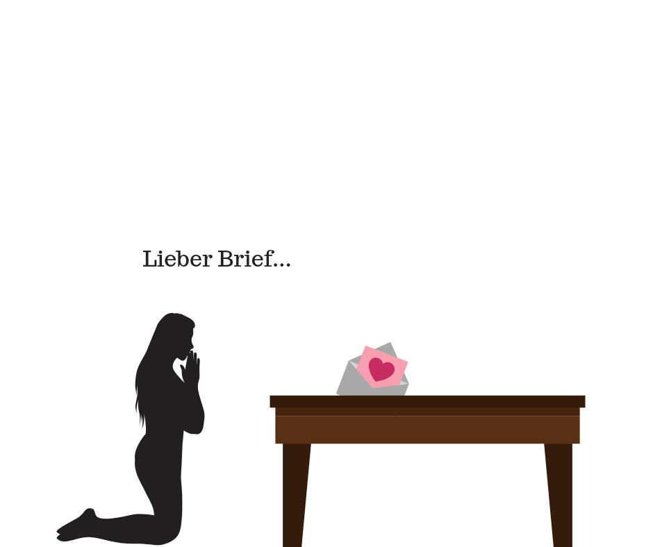 loslassen